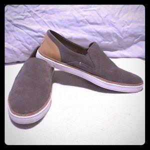 Ugg Slip-on Sneakers